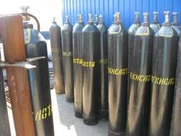 Углекислота CO2 (25 кг).
