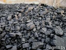 Уголь: Антрацит, Длиннопламенный, Тощий, Коксовый и др.