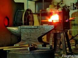 Уголь для кузнечных дел и отопления в Заславле
