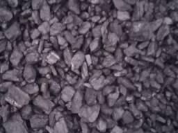 Уголь топливный . Длиннопламенный . марка Д