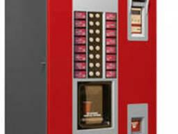 Уличный кофейный автомат Unicum Rosso Street