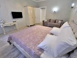 Уникальные апартаменты посуточно в Минске