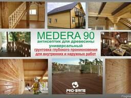 Универcальный антисептик-грунтовка Medera 90