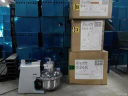 Универсальная кухонная машина (УКМ) Krefft