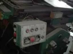 Универсально-фрезерный станок УФ-320
