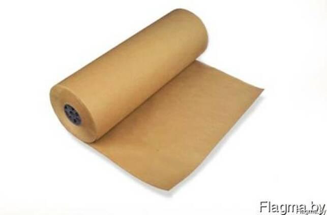 Упаковочная бумага для продуктов