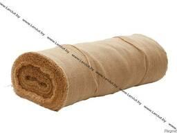 Упаковочная ткань джутовая 330гр /м2 (мешковина) шир. 106см