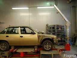 Услуги авто-электрика. Кузовной ремонт