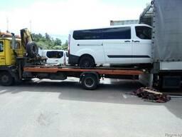 Услуги гидроманипулятора и эвакуатора до 10 тонн