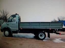Услуги грузового автомобиля