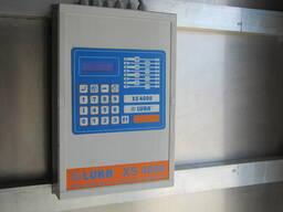 Камерная сушка пиломатериалов в автоматической сушиль - фото 3
