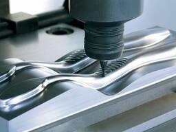 Услуги комплексной металлообработки по индивидуальным заказам.