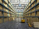 Услуги по хранению документации - фото 1