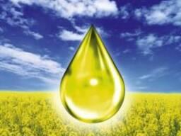 Услуги по переработке маслосемян рапса, подсолнечника
