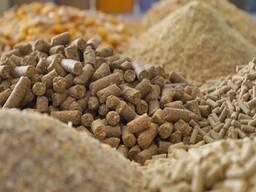 Услуги по переработке зерна