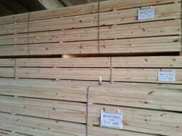 Услуги по строганию древесины.