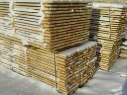Услуги по распиловке древесины - фото 2