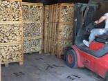 Услуги сушки дров. Высокотемпературная. - фото 5