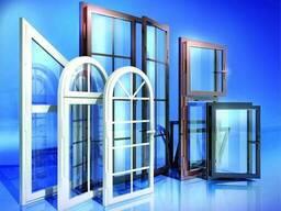 Устанавливаем Окна, Межкомнатные Двери и арки