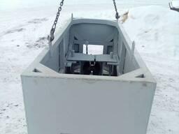 Установка для управляемого прокола грунта