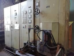 Установка для закалки металла ТВЧ-100