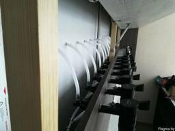 Установка и обслуживание, промывка пивного оборудования.