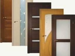 Установка межкомнатных дверей по доступным ценам