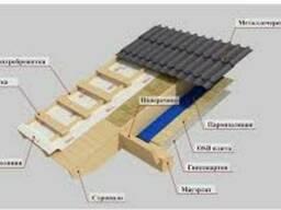 Установка стропильных систем любой сложности. недорого - фото 3