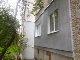 Утепление квартир в Гомеле