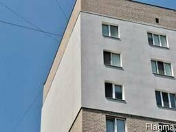 Утепление стен квартир.