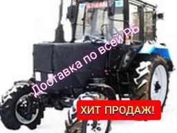 Утеплитель капота Мтз
