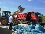 Утилизация отходов. Утилизация мусора. - фото 1