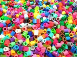 Утилизация полимерных отходов производства