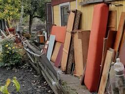 Утилизация строительного мусора в Бресте