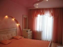 Уютная 3-х комнатная квартира