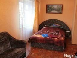 Уютная и недорогая 1-комнатная квартира на сутки, часы в Вит