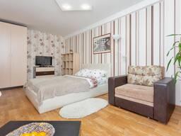 Уютная квартира на сутки возле метро Пушкинская