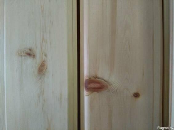 Вагонка из кедра сибирского 17 х 120 х 2,5-6,0м