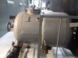 Вакуум-выпарной реактор (3 шт.)