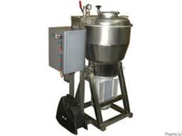 Вакуумный куттер от 50 до 300 литров
