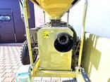 Вальцовая плющилка зерна в рукав СР1 LITTLE - фото 9
