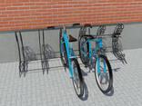 Велопарковки под заказ - фото 7