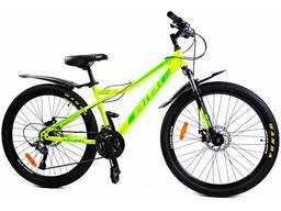 Велосипед BIBI Mars D 26