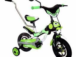 "Велосипед детский Amigo-001 12"" Motobike"