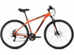 Велосипед горный Foxx Atlantic 26 D