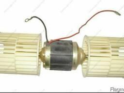 Вентилятор к испарительному блоку - 12V к трактору МТЗ