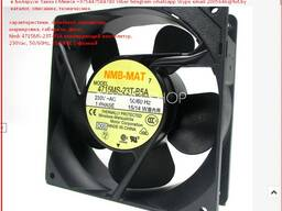 Вентилятор охлаждения nmb-mat 4715ms-23т-в5a