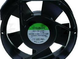 Вентилятор sunon A2175HBT. TC. GN