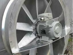 Вентиляторы(немецкие) для сушильных камерД600