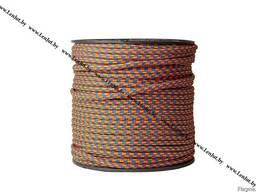 Веревка плетеная полипропиленовая 12мм катушка 200м
